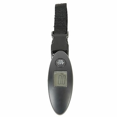 Digital Luggage Scales - max weight 40KG. WAS €11.09 - NOW €9.75
