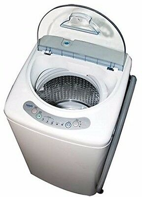 PORTABLE WASHERS FOR Apartments Compact Small Mini Spaces Washing ...