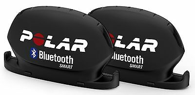 Polar Bluetooth Smart Speed & Cadence Set 91047327