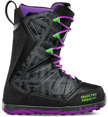 ThirtyTwo Lashed Change That Tape Snowboard Boots Mens Unisex Footwear Equipment