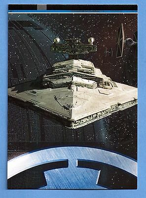 Topps Star Wars Rogue One Karte Nr.103