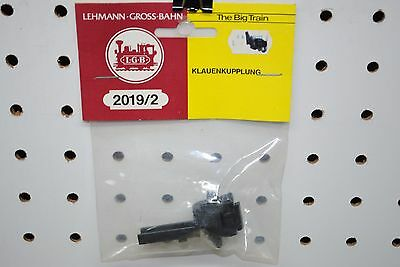 LGB 2019/2 (64192) American Knuckle Coupler *G-Scale* NEW