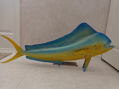 "Dolphin Cow Taxidermy Fish 46"" Long (#1323)"