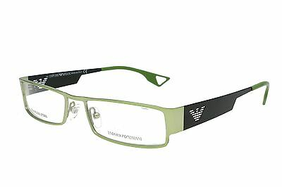 Emporio Armani Glasses Spectacles Optical Frames Eyeglasses + Case EA 9471 VFL