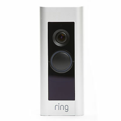 Ring Wi-Fi Enabled Video Doorbell Pro - Brand New - Newest Model