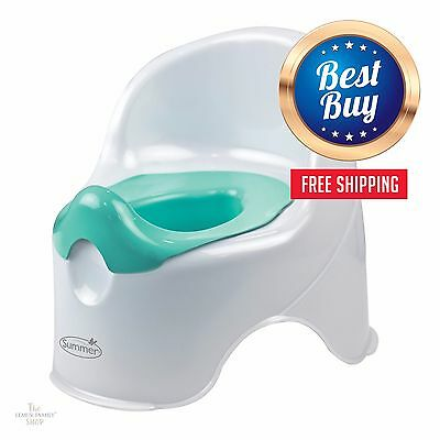 Baby Potty Training Seat Chair Children Toddler Kids Toilet Babies Portable NEW