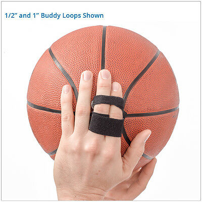 3pp Buddy Finger Splint DIP PIP Joint Support Brace Protection Injury Fracture