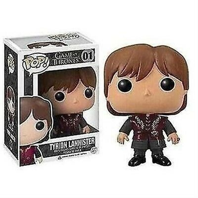 Funko - Game of Thrones Tyrion Lannister Pop! Vinyl Figure New In Box