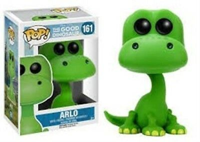 Funko - POP Disney: Good Dinosaur - Arlo New In Box