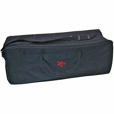 XTREME DA570 Drum Hardware Bag with Carry Handle and Strap