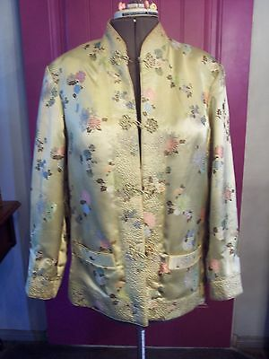 Ladies Reversible Asian Style Jacket