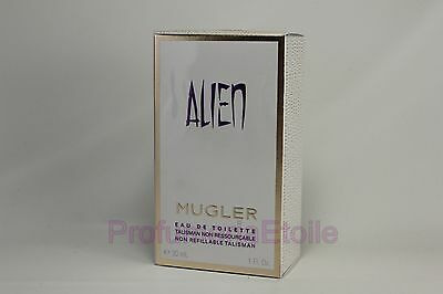 THIERRY MUGLER ALIEN PROFUMO DONNA EDT 30ML VAPO Perfume Woman Spray