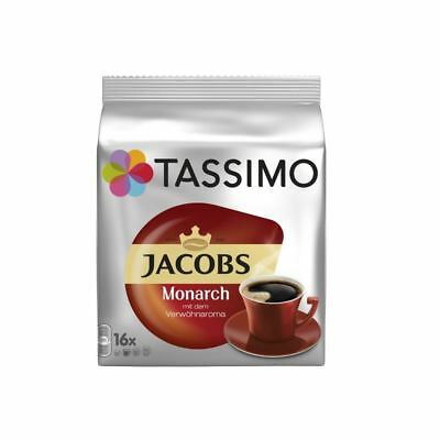 Tassimo Jacobs Monarch (16 servings)