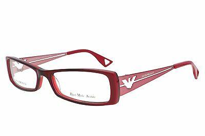 Emporio Armani Glasses Spectacles Optical Frames Eyeglasses + Case EA 9513 GUP