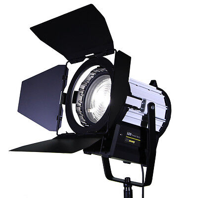 Riflettore di dimmable LED Fresnel Spot continuo Focus luce Daylight 70W Studio