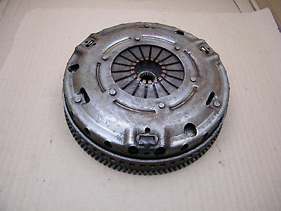 SMART CAR 450 FORTWO COUPE CABRIO 98-07 698/700cc CLUTCH & FLYWHEEL