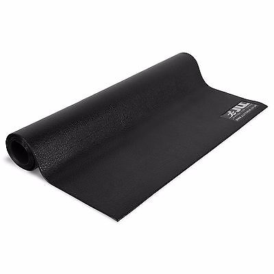 JLL® Universal Purpose Pro Fitness Rubber Mat for Treadmills & other Equipment