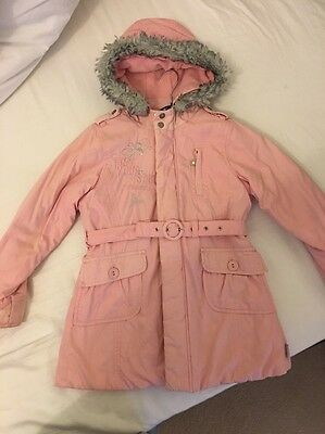 Pampolina Girl Coat  - Age 5