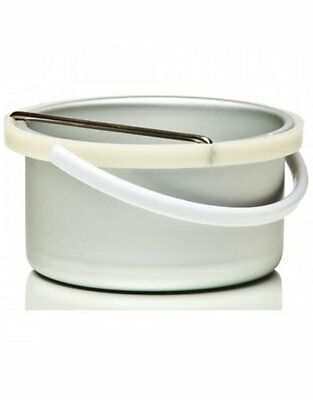 Hive Of Beauty Steel 1 Litre Inner Waxing Container For Neos Wax Heater - 1000ml