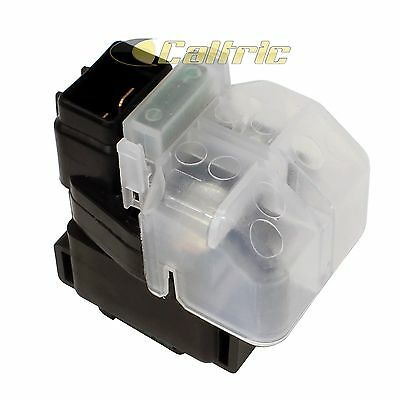 STARTER RELAY SOLENOID FOR SUZUKI KINGQUAD 500 LT-A500XP 2009-2012 2015-2018