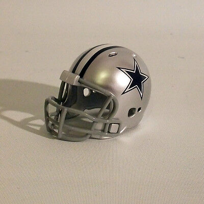 NFL Riddell Mini Helm - Dallas Cowboys - American Football - Mini Helmet