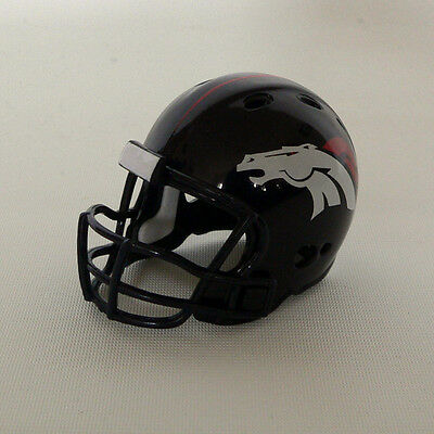 NFL Riddell Mini Helm - Denver Broncos - American Football - Mini Helmet