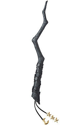 Brand New Witch's Wand Costume Accessory