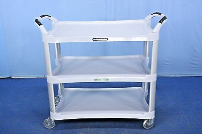 Lakeside Utility Cart Medical Cart with Warranty