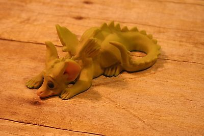 Pocket Dragon Stalking the Cookie Jar SIGNED and dated *MINT* with box