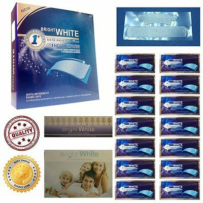 Superior Teeth Whitening White Strips + Crest3D Teeth Whitening Toothpaste