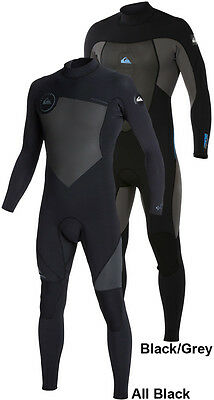 3/2mm Men's Quiksilver SYNCRO Full Wetsuit