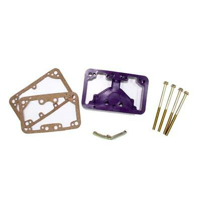Percy's 15001 Street/Strip Adjust-A-Jet Metering Block Kit for 4150/4160