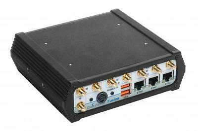 LTE Cellular Router-CalAmp Fusion 140-9340-000 ,B17 AT&T GPS
