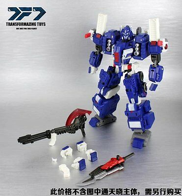 Transformers Ultra Magnus + Transformazing Toys PB-01 Pandoras Box, Preis = VB