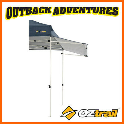 Oztrail Removable 3M Deluxe / Pavilion Gazebo Awning Kit