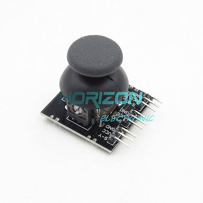 9Pin JoyStick Breakout Module Shield PS2 Joystick Game Controller