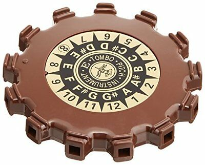 P-13E TOMBO dragonfly chromatic pitch pipe (Pitch Pipe / pitch pipe) E scale