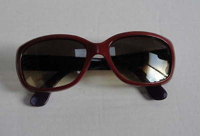 Ray Ban RB 4101 Jackie OHH 6038/85 3N Sunglasses Frame Made in Italy