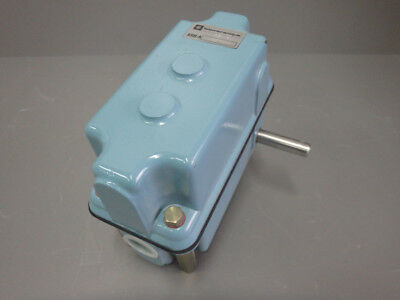 Xrba42100 - Telemecanique - Xrb-A42100/Selector Position Used