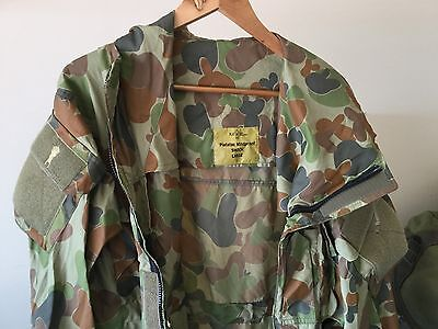 Platatac Windproof Para Smock - Army Jacket