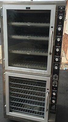 Commercial Proofer Oven. Electric