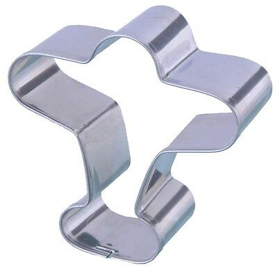 Gifts For Aviators Cookie Cutter - Aeroplane