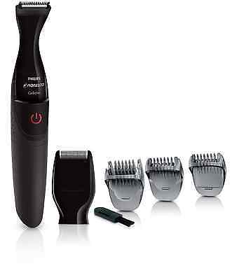 Philips Norelco Beard Mustache Trimmer Electric Clipper Beard Shaver GoStyler
