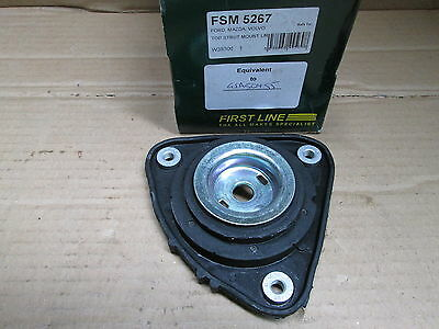Ford Focus & C Max Front Strut Top Mounting  First Line Fsm 5267