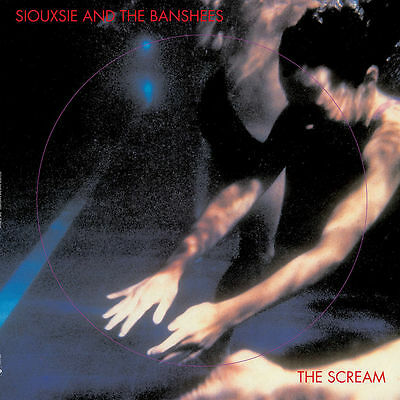 Siouxsie And The Banshees - Scream Remastered - New Picture Disc Vinyl LP