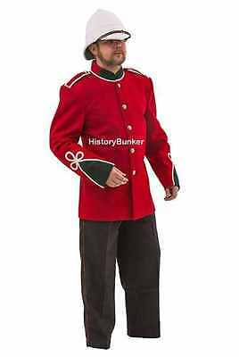Anglo Zulu War British Army  uniform - made to order