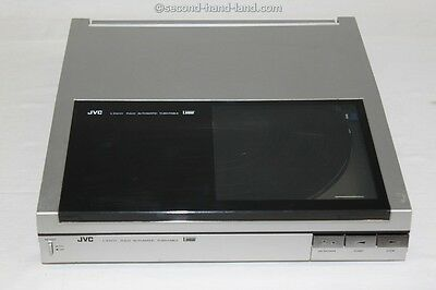 JVC L-E600, Plattenspieler, Fully Automatic Turntable