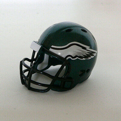NFL Riddell Mini Helm - Philadelphia Eagles - American Football - Mini Helmet