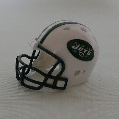 NFL Riddell Mini Helm - New York Jets - American Football - Mini Helmet