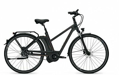 Kalkhoff Include 8G Ebike
